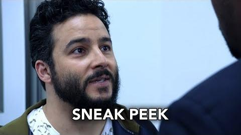 "Blindspot 3x16 Sneak Peek 2 ""Artful Dodge"" (HD) Season 3 Episode 16 Sneak Peek 2"