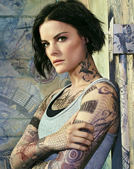 Jane Doe | Blindspot Wiki | FANDOM powered by Wikia