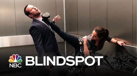 Blindspot - Blindspot Nails the Mannequin Challenge (Digital Exclusive)