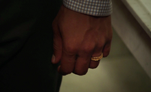 Borden's ring