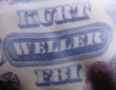 Blindspot Kurt Weller Tattoo S1E1