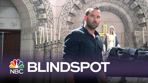 Blindspot Season 3 Promo!