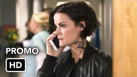 "Blindspot 3x11 Promo ""Technology Wizards"" (HD) Season 3 Episode 11 Promo"