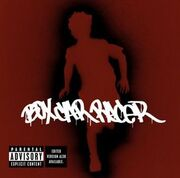 Box Car Racer Album