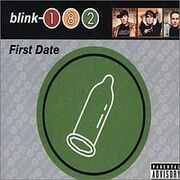 220px-Blink-182 - First Date cover
