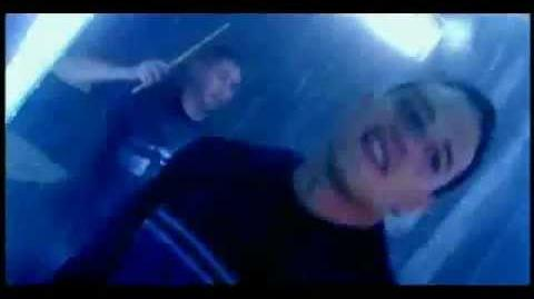 "Blink-182 *RARE* ""Josie(Everything's Gonna Be Fine)"" Music Video ORIGINAL VERSION (excerpt)"