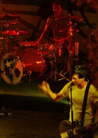 Blink-182 Bahrain