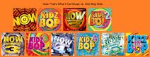 Now That's What I Call Music vs. Kidz Bop Kids