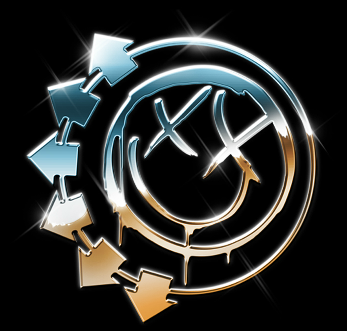 Blink 182 Logos Music Facts Wiki Fandom Powered By Wikia