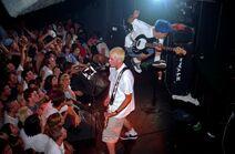 July 18th 95