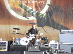 Angels and Airwaves (Hyde Park)