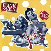 220px-Blink-182 - Josie cover