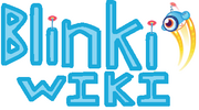 Blinki Logo