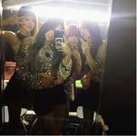 BLACKPINK Japan Showcase IG Update