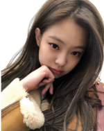 Jennie IG Update 210118 2