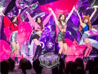 BLACKPINK AIIYL SBS Inkigayo Comeback Stage 4