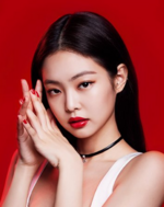 Jennie X Hera Beauty Korea 2019 Red Vibe 3