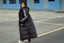 Jennie for Adidas Korea 2018
