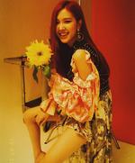 Rosé for Cosmopolitan Korea IG Update 180730 6