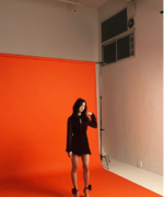 Jisoo for Cosmopolitan Korea IG Update 180717 4