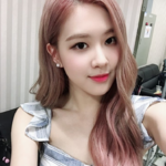 Tvnmsg IG Update with Rosé 180829 3