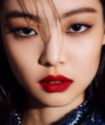 Jennie for Marie Claire Magazine October Issue 2018 8