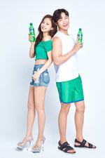 Blackpink-jennie-sprite-commercial