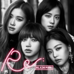 BLACKPINK ReBLACKPINK regular cover art