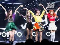 BLACKPINK AIIYL SBS Inkigayo 3