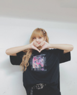 Lisa IG Update 180828 2