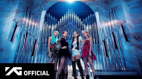 BLACKPINK - 'Kill This Love' M V
