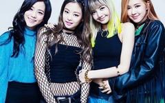 BLACK PINK SBS Inkigayo Boombayah