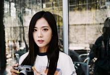 Jennie IG Story Update of Jisoo 180812
