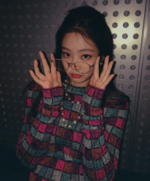 Jennie IG Update 180627 4