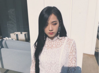 Jisoo IG Update 081117 4