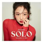Jennie Solo Song Cover