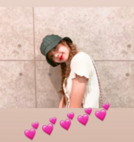 Lisa IG Story Update 180828