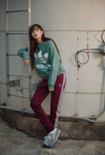 Lisa for Adidas Original KR