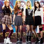 Black Pink Boombayah Inkigayo 2