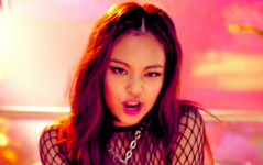 Jennie Boombayah MV 17