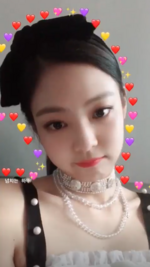 Jennie IG Story Update 180714 9