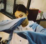 Jennie IG Update 180810