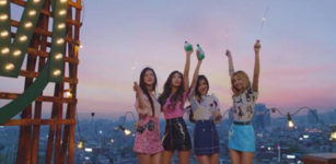 BLACKPINK for Trevi 2