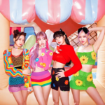Ice Cream Group Teaser Image