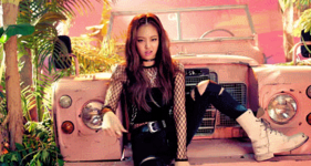Jennie Boombayah MV 9