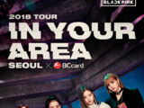 BLACKPINK 2018 Tour (In Your Area) Seoul x BC Card