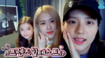 Chaesoo VLive with Ella 191023