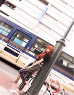 Lisa in Tokyo IG Update 160917 3