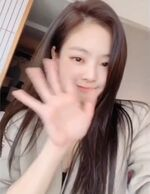 Jennie IG Update 050518 (4)