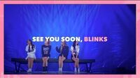 BLACKPINK - 2019 PRIVATE STAGE Chapter 1 PROMOTION VIDEO